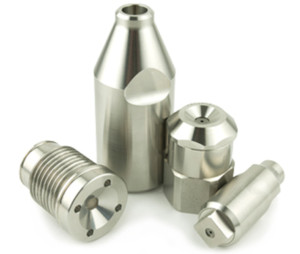 Superior High Pressure Atomizing Nozzle