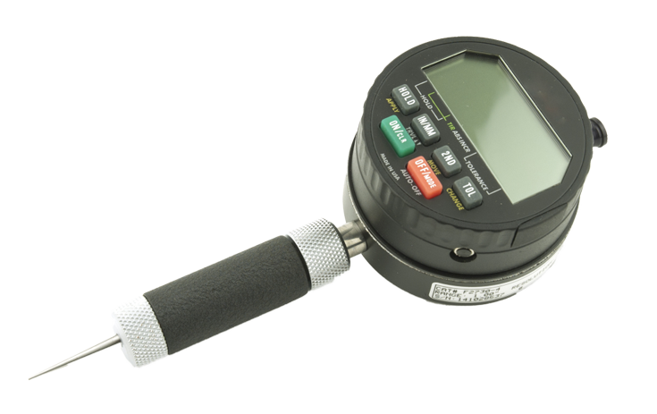 Electronic Measuring Devices Measure : Measuring devices fyrtex